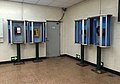 Pay phones in the east concourse of Fuxingmen Station (20171028174925).jpg