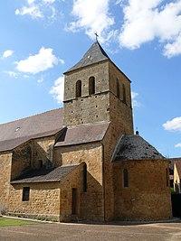 Payrignac - Église Saint-Agapit - 9.jpg