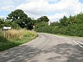 Peatling Lane near Peatling Magna - geograph.org.uk - 213036.jpg