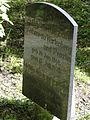 Peckatel (Klein Vielen) Kirche Grab 2010-09-03 193.JPG