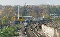Peckham Rye railway station MMB 15 455842 378150.jpg
