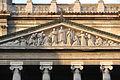 Pediment of Église Saint-Vincent-de-Paul de Paris, 4 March 2015.jpg