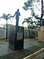 Pedro Abad Santos monument.jpg
