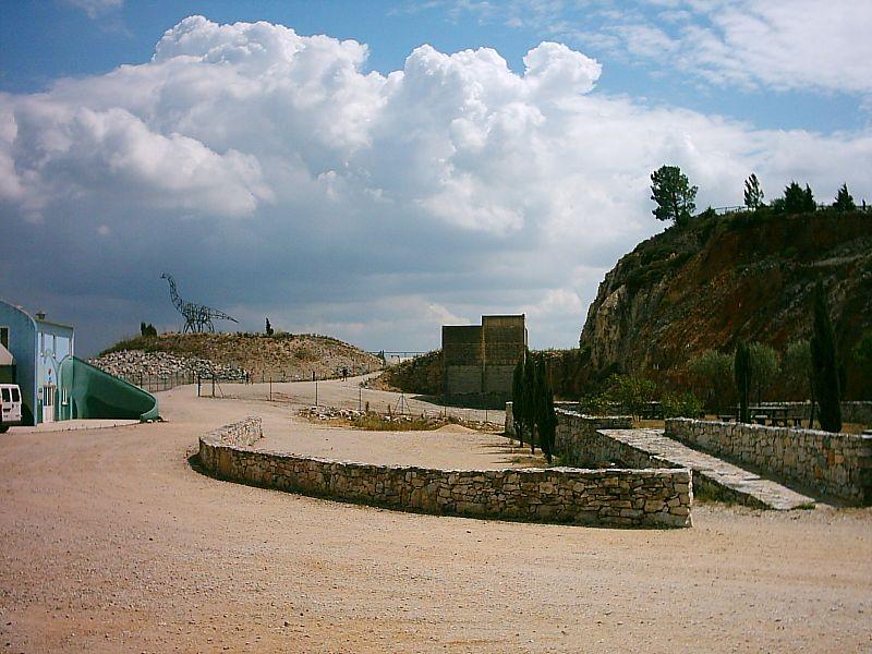 Image:Pegadas da Serra de Aire - vista (2).JPG