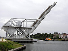 Most PegazPegasus Bridge