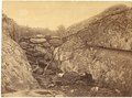 Pennsylvania, Gettysburg. The Home of a Rebel Sharpshooter - NARA - 533315.tif