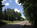 Pentewan Road, Tregorrick - geograph.org.uk - 1390036.jpg