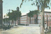 Pepperell Mills, Biddeford, ME