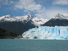 Perito Moreno Glacier January 2008.jpg