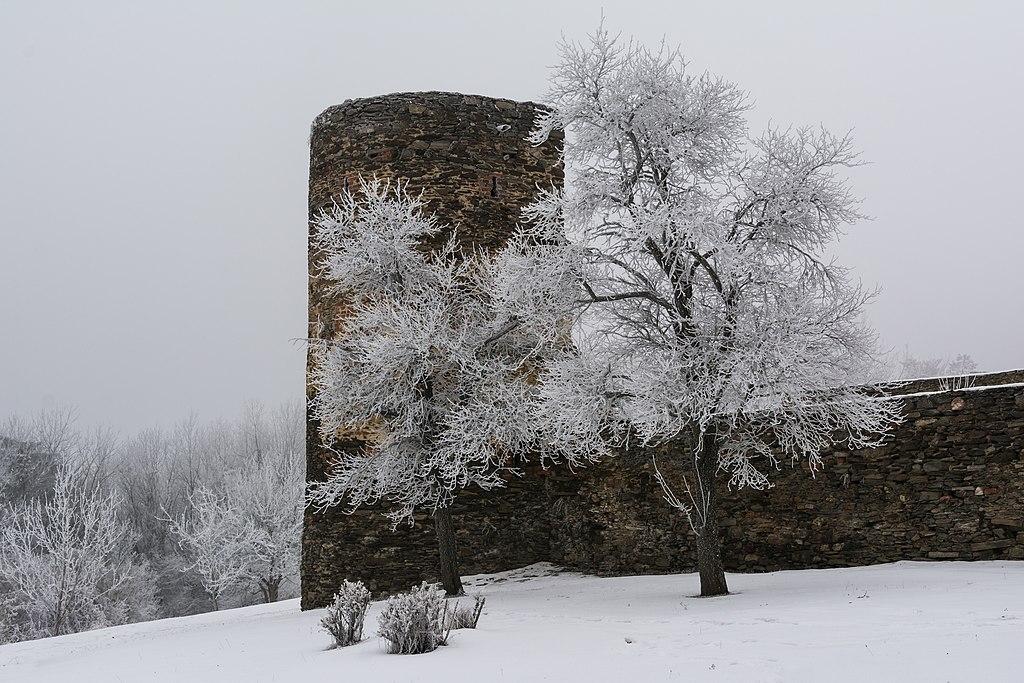 Pernegg Kloster Turm 20170128.jpg