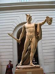Perseus Metropolitan