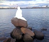 Petite sirène de Copenhague (conforme à la loi danoise).JPG