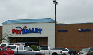 Banfield Pet Hospital - Petsmart with a Banfield location in Hillsboro, Oregon