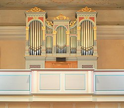 Pfarrkirche Sieghartskirchen Orgel.jpg