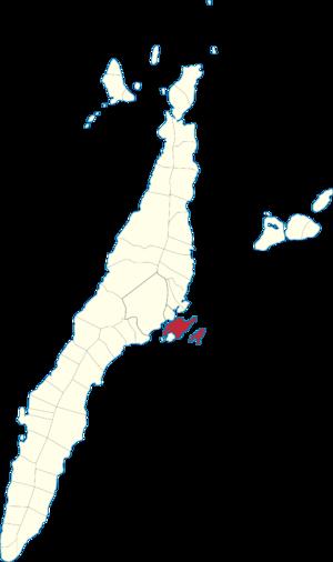 Legislative district of Lapu-Lapu - Image: Ph fil congress lapu lapu ld