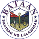 Ph seal bataan.png