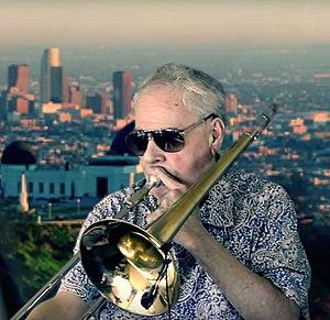 Phil Wilson (trombonist) - Image: Phil Wilson