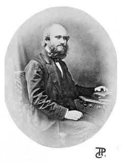 Philip Pearsall Carpenter