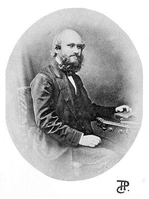 Philip Pearsall Carpenter - Image: Philip Pearsall Carpenter