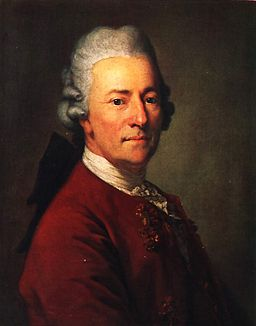 Philipp Erasmus Reich 1774