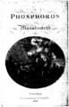 Phosphoros titelblad, Nordisk familjebok.png