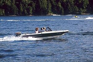 Beltzville State Park - Boating on Beltzville Lake