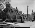 Photograph of the Street in front of the Felix Vallee House in Ste Genevieve MO.png