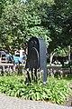Piemineklis Vērmanes dārza dibināšanai - panoramio.jpg