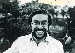 Pierre Berthelot - Pierre Berthelot in 1981 (photo by George Bergman)