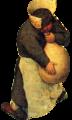 Pieter Brueghel the Elder - Kinderspielbild - Schweinsblase.png
