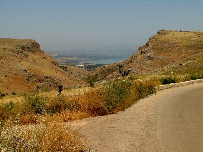 PikiWiki Israel 2469 Geography of Israel צוק הארבל