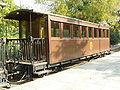 Pilio narrow gauge train - 5.JPG