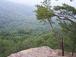 Pilot Knob State Nature Preserve