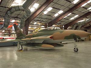 Pima Air & Space Museum - Aircraft 19.JPG