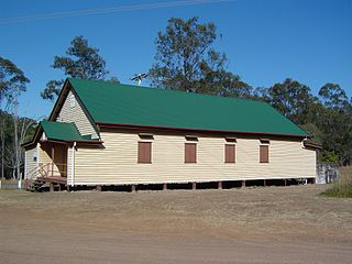 Pine Mountain, Queensland Suburb of Ipswich, Queensland, Australia