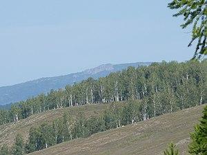 Bashkiriya Nature Reserve - Bashkirsky Zapovednik