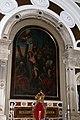 Pirano, san francesco, interno, martirio di sant'andrea.jpg