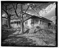 Pisgah National Forest Inn, Blue Ridge Parkway Milepost 408.6, Asheville, Buncombe County, NC HABS NC-356-21.tif