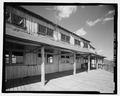 Pisgah National Forest Inn, Blue Ridge Parkway Milepost 408.6, Asheville, Buncombe County, NC HABS NC-356-24.tif