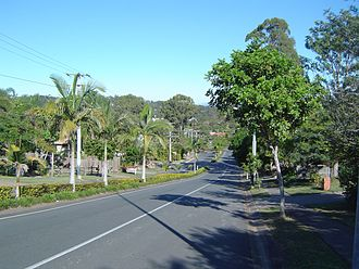 Shailer Park, Queensland - Plantain Road, 2014
