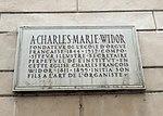 Plaque à Charles-Marie Widor - Lyon.jpg
