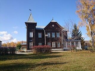 Plastovsky District District in Chelyabinsk Oblast, Russia