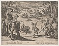 Plate 11- Alexander's Lion Hunt, from The Deeds of Alexander the Great MET DP863213.jpg
