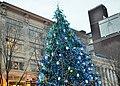 Playhouse Square Christmas Tree (15475614414).jpg