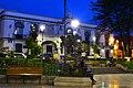 Plaza 10 de Noviembre, Potosí.jpg