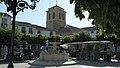 Plaza Mayor de Galera, en Granada (España).jpg