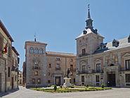 Plaza de la Villa - 02