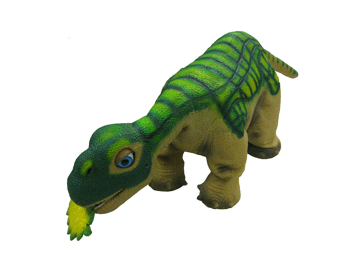 Pleo wikipedia - Dinosaure toy story ...