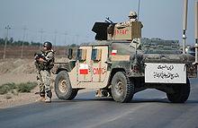Polish humvees in Iraq.jpg