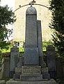 Pomník padlým v 1. světové válce u kostela v Libčevsi (Q78790983) 02.jpg